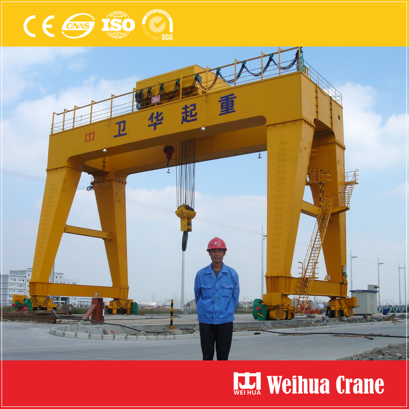 Metallurgy Plant Gantry Crane