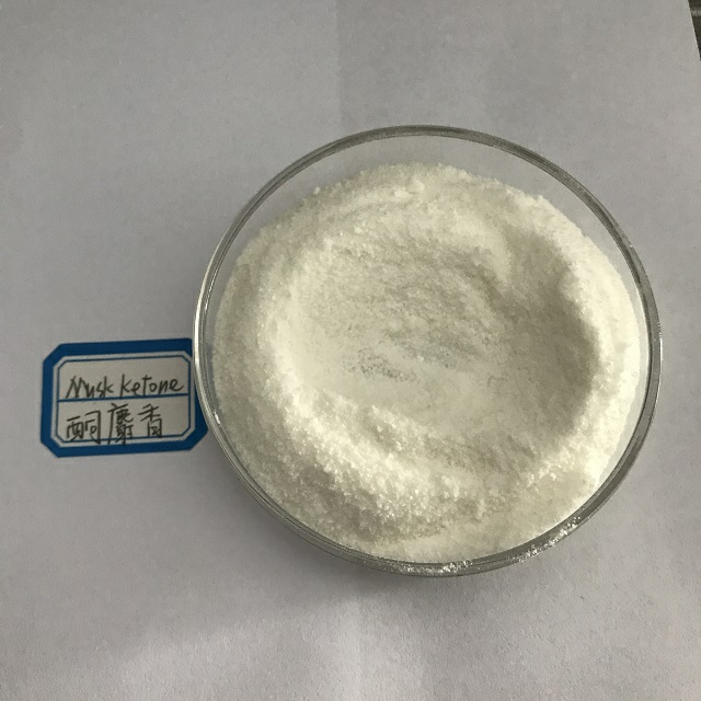 Competitive Price Musk Ketone Crystalline 81-14-1