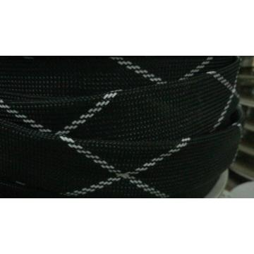 Black Wire Protection Braided Sleeving