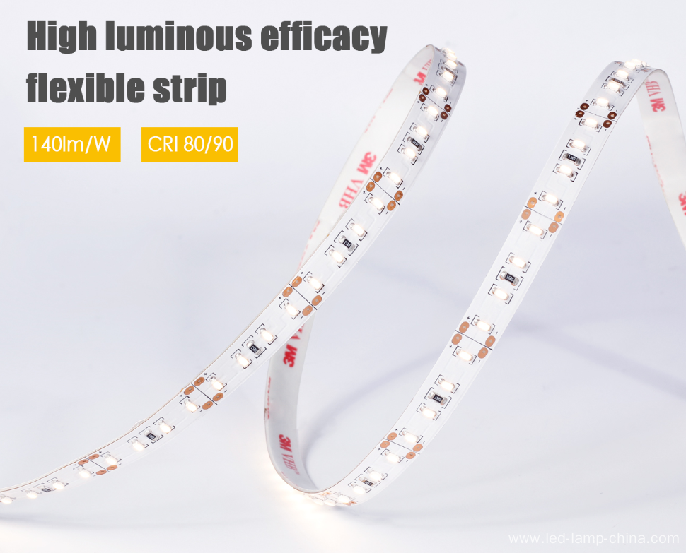 Nonwaterproof smd 3014 flexible black pcb smd led strip