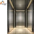 Luxury Passenger Elevator Cabin Decoration Energy