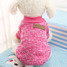 Pet Dog Sweater Clothing