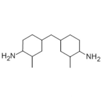 4,4'-METHYLENEBIS(2-METHYLCYCLOHEXYLAMINE) CAS 6864-37-5