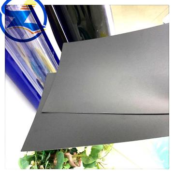Black Flame Retardant Pc  PP Film 0.2mm