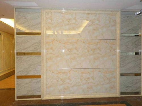 High Gloss UV Marble Panel, UV Marble Board,UV Marble Sheet