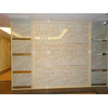 pvc plastic rigid marble sheet