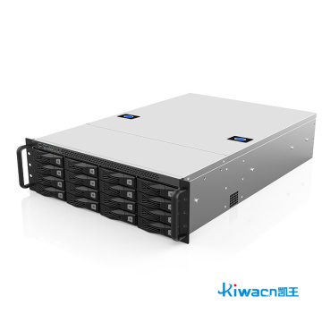 traffic data receiving server chassis