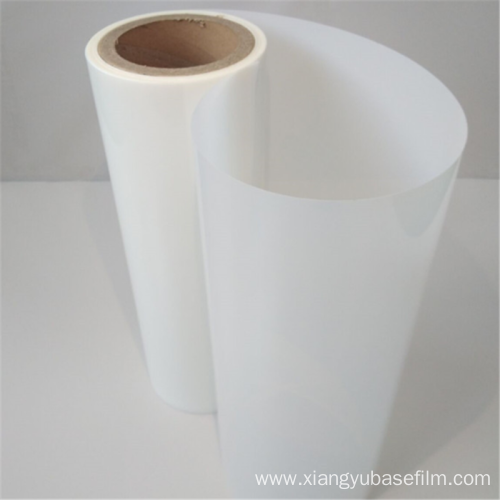 High temperature Oil Resistant Matte Normal BOPET Film