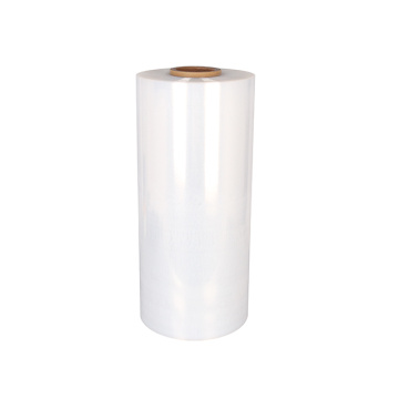 Ldpe wrapping film for packaging