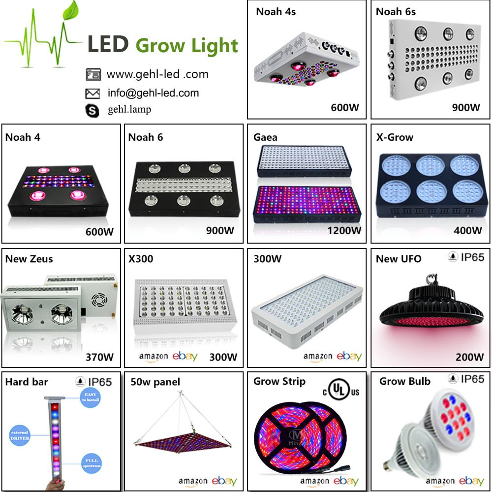 5 Years Warranty LED Grow Light