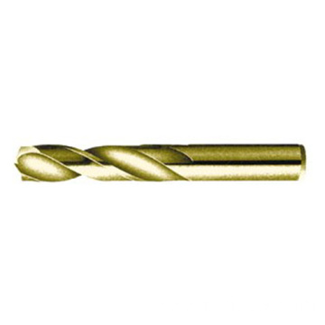 Screw Machine Length Titanium Twist Drill Bit