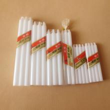 Cheap Pillar Religious White Candle Bougie Wholesale