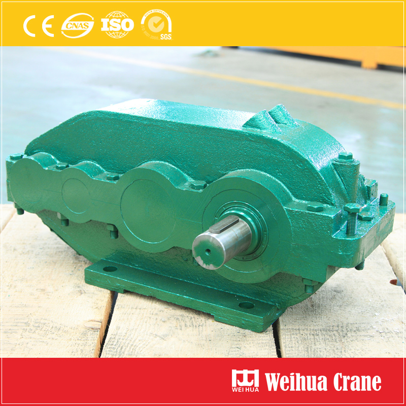 Gantry Crane Reducer