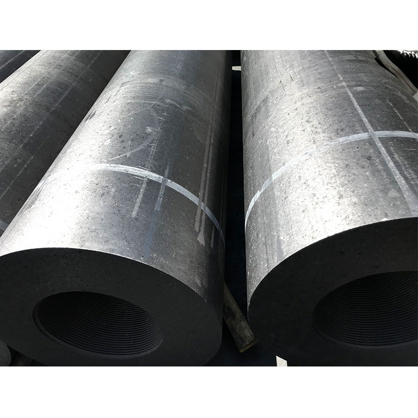 UHP 300mm Graphite Electrode with Nipple