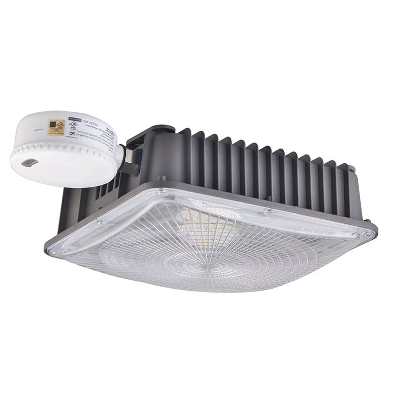 Led Low Bay Light Fixtures