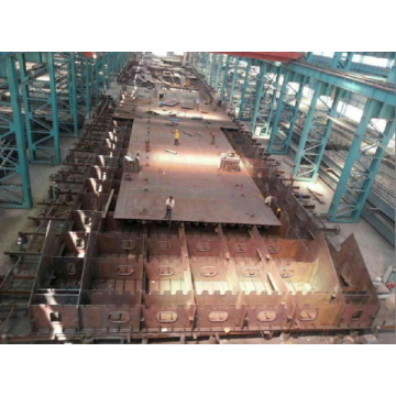 Components for TBM Shield Tunneling Machine Crushing Machine