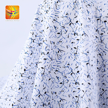 OEM simple design T/C fabric cotton