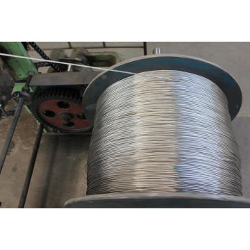 304 stainless steel wire rope 7x19 10.0mm