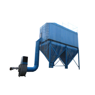 Improved And Optimized Mine Crushing Dust Collector