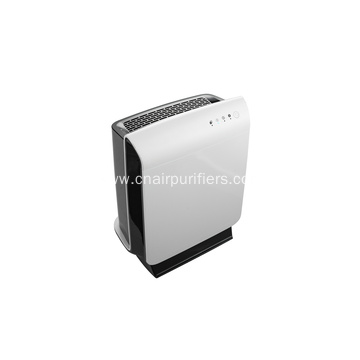 air cleaner hepa activate carbon