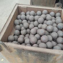 Dia 20mm-150mm Forged Steel Grinding Ball For Mining