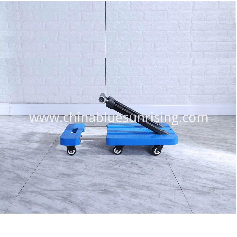 Loading Hand Trolley