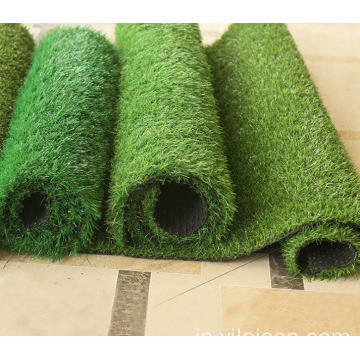 Factory Supplying artificial soccer turf grass