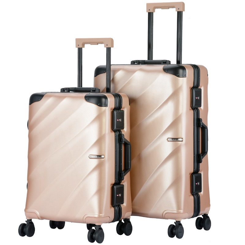 Pc Trolley Luggage