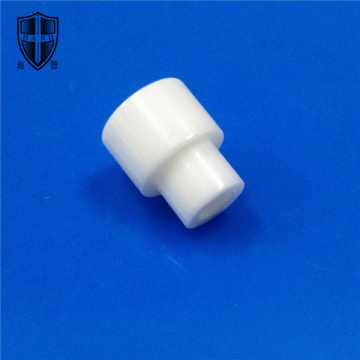 white black zirconium oxide zirconia ceramic screws bolt