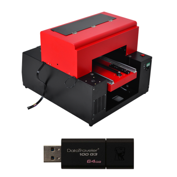 A3 USB-Flash-Disk-Drucker