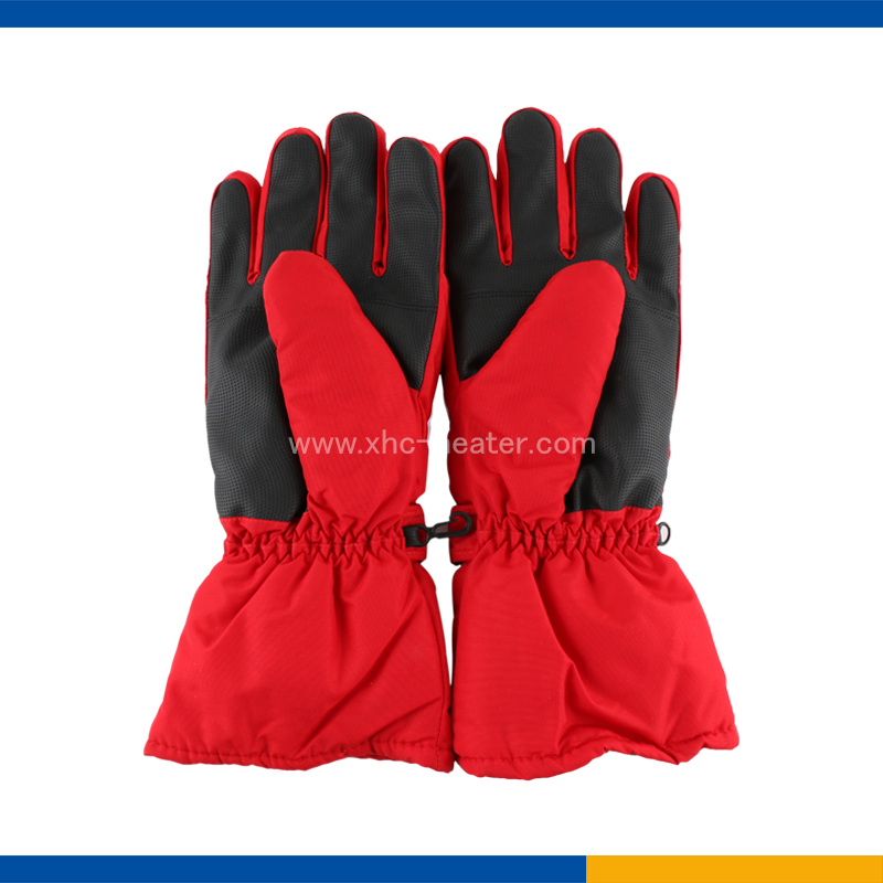 heated gloves for outdoor activities