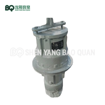 BFY-HZ-163  Slewing Reducer for k3030 Tower Crane