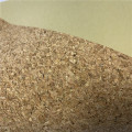 Biodegradable Cork Print Leather for Bag Shoes