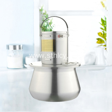 Stainless Steel Electric Multi Cooking Pot