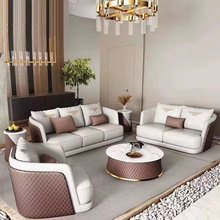 Light Luxury sofa High Quality