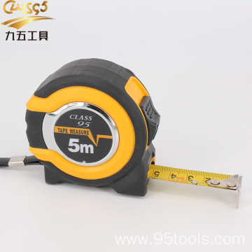 OEM 8m/10 meter measuring tape steel measure tape