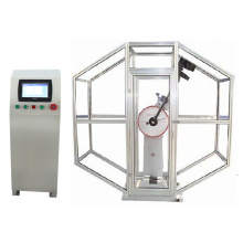 ISO 148 Metallic Materials Charpy Impact Testing Machine