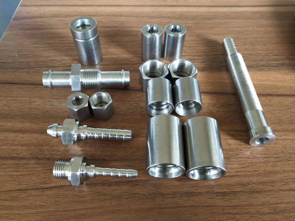 Metal Pipe Joint Water Fitting Union
