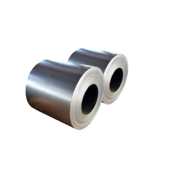 soft material galvanized steel coil