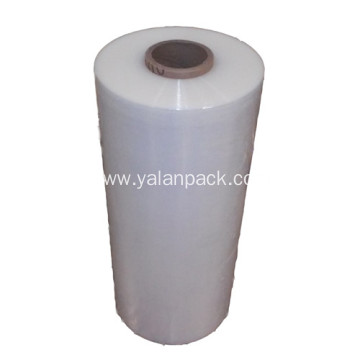 plastic pe film stretch wrap film