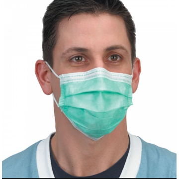 Earloop Disposable Face Mask