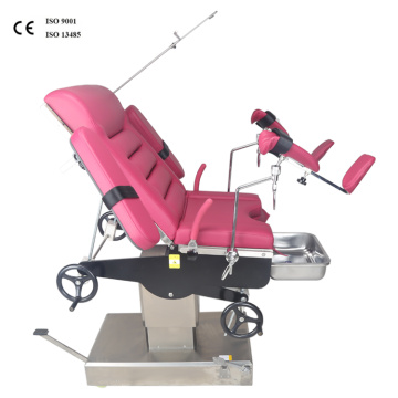 Obstetric and Gynecology Table