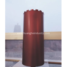200mm Concrete Drilling Diamond Core Bits