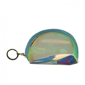 LASER COIN PURSE KEYRING-0