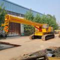 Factory Price Crawler Telescopic Crane with High Efficiency