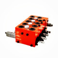 Challenger hydraulic proportional valve