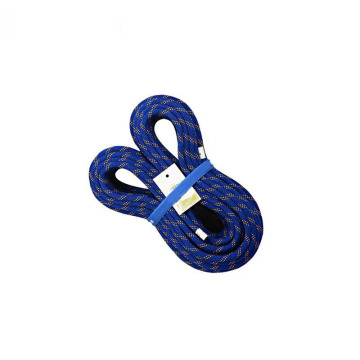 Wholesale in large quantities 4 strand polyester rope