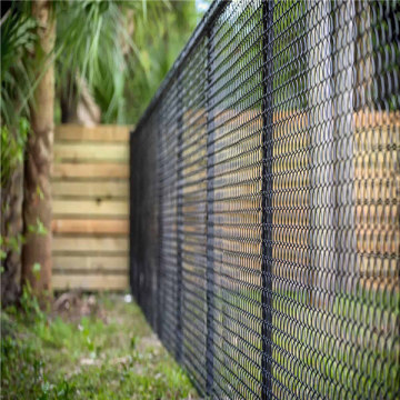 9 gauge high quality chain link fence pakistan