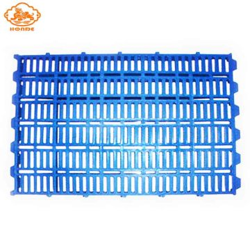 plastic piglet dung leakage board breeding husbandry equipment