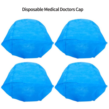 CE Disposable Surgical Cap